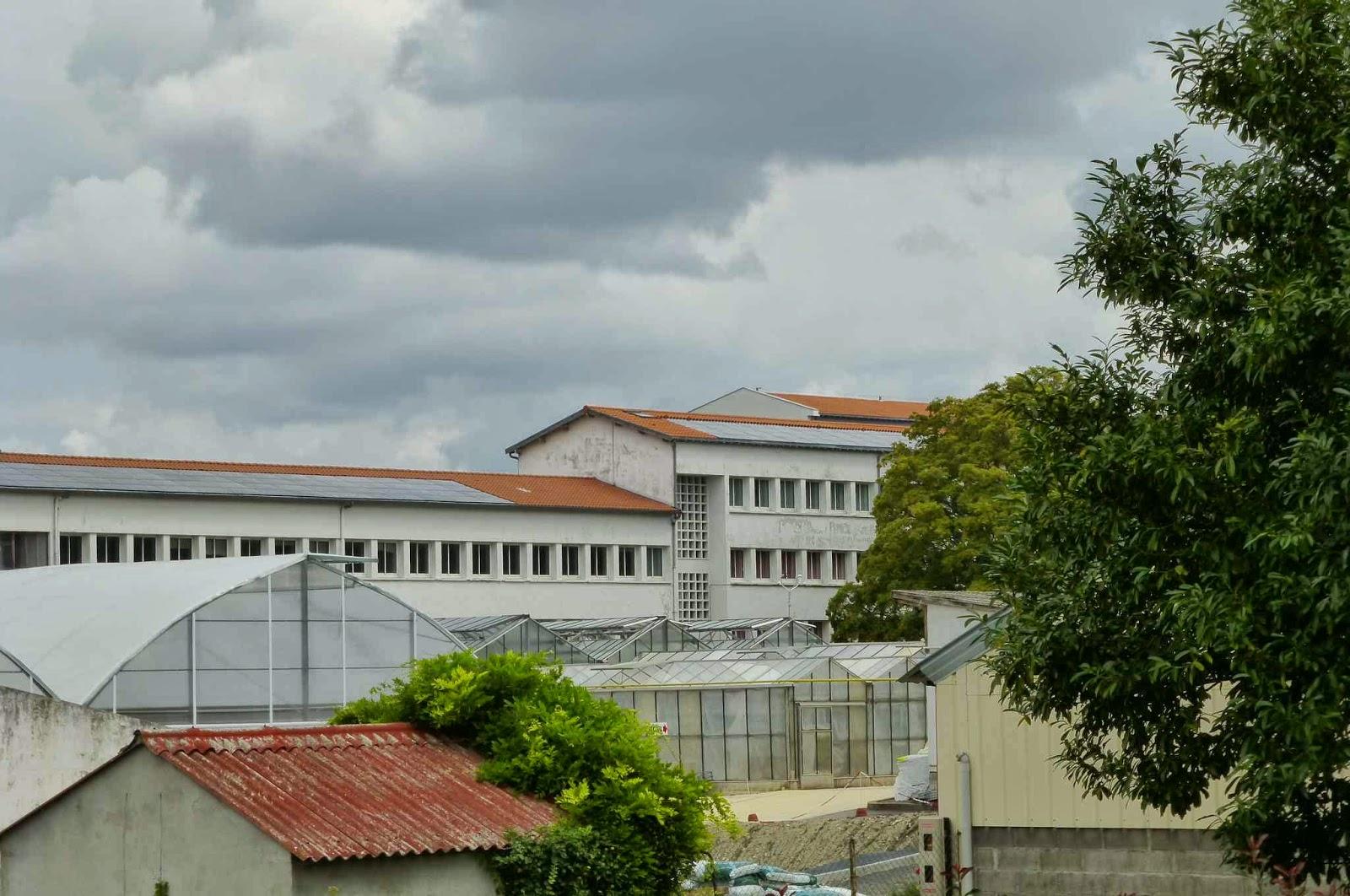 Lycée agricole de Marmilhat