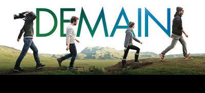 Retour sur la projection du film «Demain» à Romagnat