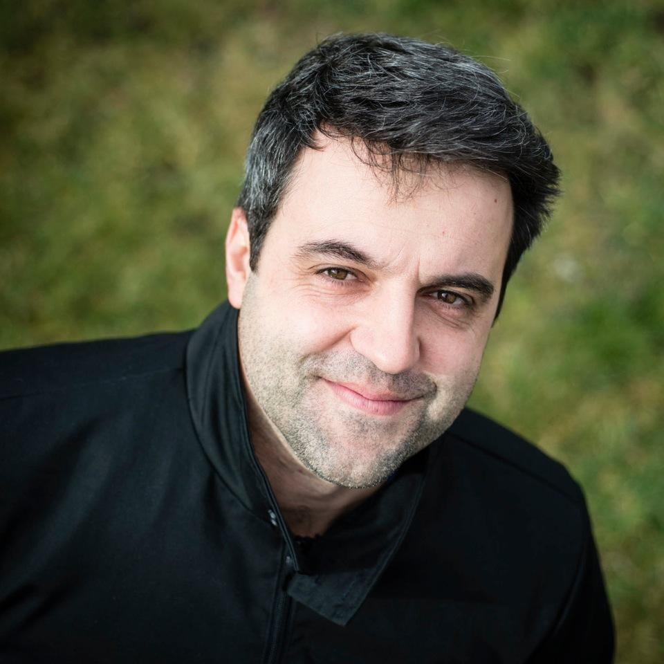 Stéphane Lobrégat