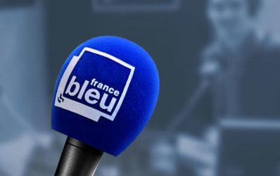 Combrailles Durables sur les ondes de France Bleu