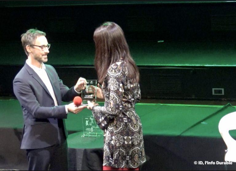 Lauréats du Grand Prix de la Finance Solidaire 2017 : Catégorie «Activités écologiques»