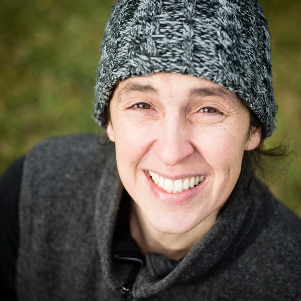 Isabelle Gardères