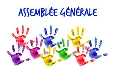 Assemblée Générale Ordinaire samedi 7/12, 17h à Loubeyrat