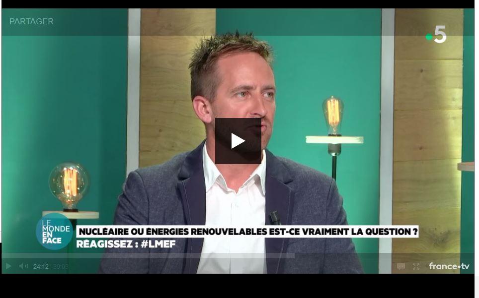 Montcel Durable sur France 5, ne manquez pas le débat