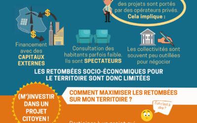 Comment des communes du Puy-de-Dôme se tournent vers les énergies renouvelables ?