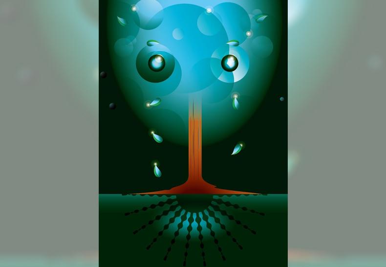 Grand succès du concours de nouvelles «l'arbre au futur»