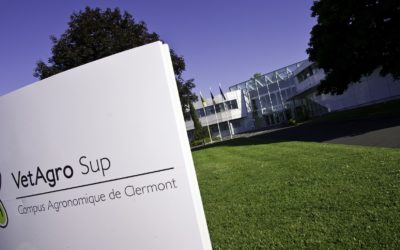Intervention pédagogique à VetAgro Sup – Campus agronomique à Lempdes